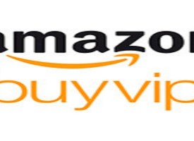 Amazon BuyVIP: scopri lo Shopping Club di Amazon