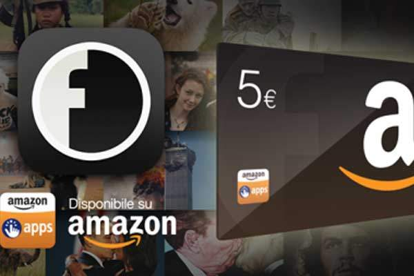 App amazon buono sconto for Codici regalo amazon