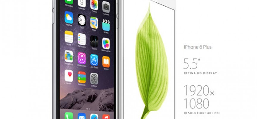 Come vincere un iPhone 6 Plus