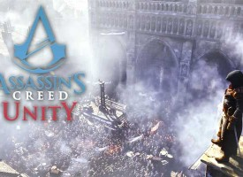 Assassin's Creed Unity – Day-One Edition sconto preorder Amazon