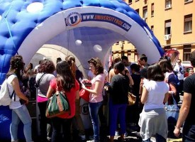 Grandi sconti con il tour Universitybox