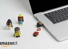 Amazon Chiavetta Horror USB