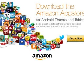 Amazon regala 40 app per Android