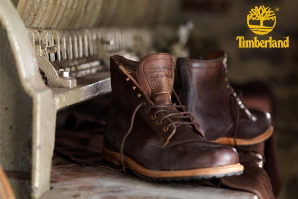 Timberland In Offerta