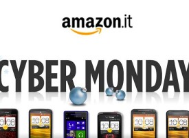 Amazon: tante offerte per il Cyber Monday 2014
