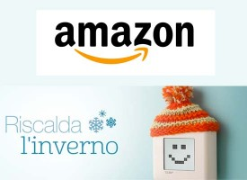 Super sconti sui termoventilatori, stufe e radiatori ad olio con Amazon