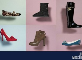 Love Moschino Shoes? Risparmia fino al 90% con Amazon BuyVIP