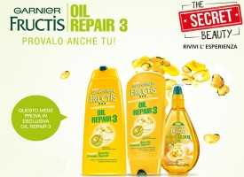 Prova Garnier Fructis Oil Repair 3