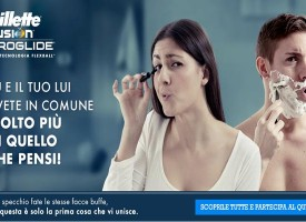 Vinci il kit di bellezza con P&G