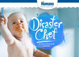 Vinci con Disaster Chef