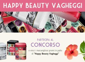 Happy Beauty Vagheggi