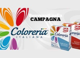 Prova Coloreria Italiana con The Indsiders