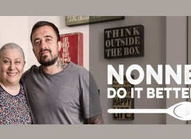 "Vinci Birra Peroni col concorso ""nonne do it better"""