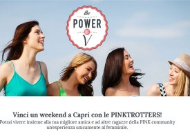 Vinci un week-end a Capri con Lactacyd