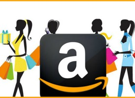 Amazon Moda ti regala un buono da 5 euro