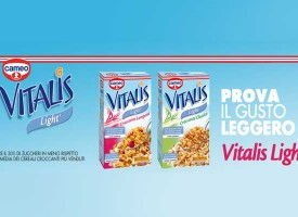 Candidati con The Insiders e prova gratis Vitalis Light