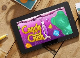Offerta speciale Kindle fire su Amazon