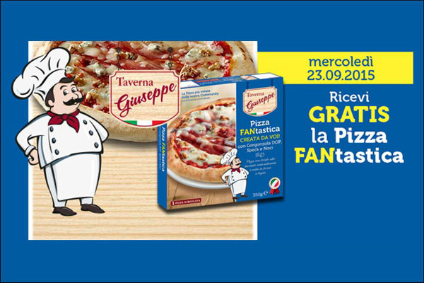 pizza coupon lidl