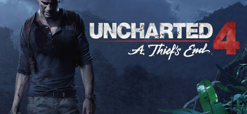 Ordina Uncharted 4 – A Thief's End al prezzo più conveniente