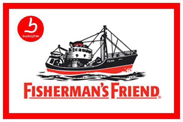 fisherman buybuyfree