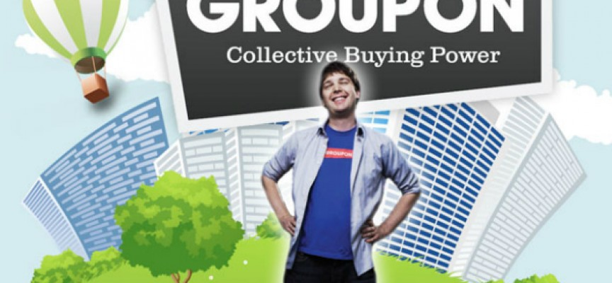 Su Groupon il -20% nei Deal 'Vicino a te'!