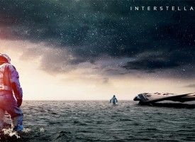 "In uscita il DVD ""Interstellar"" in Bluray"