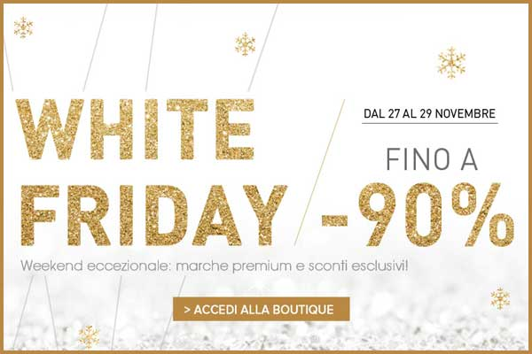 BrandAlley Sconti BlackFriday