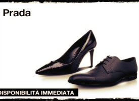 Prada in offerta solo su Amazon BuyVIP!