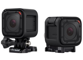 Offerta Amazon GoPro HERO4 Session