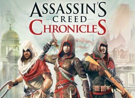Assassin's Creed Chronicles: ordinalo per la tua console al prezzo più basso