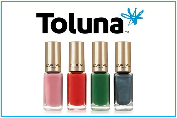 color riche toluna