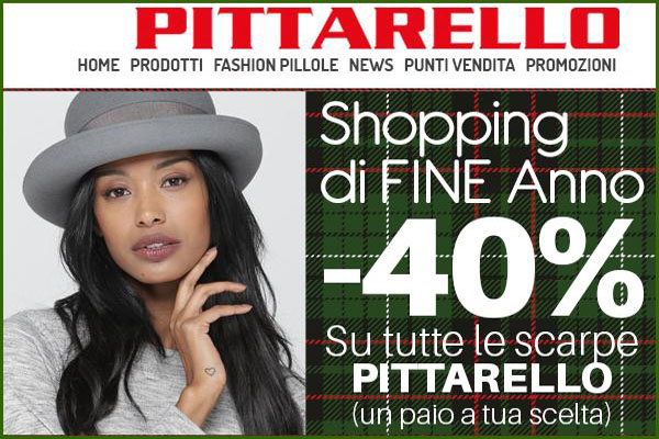 pittarello coupon 40