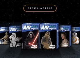 "Sei un vero esperto di Star Wars? Divertiti con ""The Ultimate test"" e vinci!"