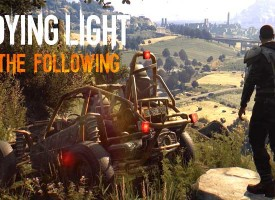 Ordina Dying Light: The Following – Enhanced Edition al prezzo più basso