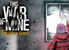 Ordina su Amazon This War of Mine: The Little Ones al miglior prezzo