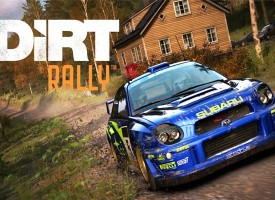 Dirt Rally: preordinalo su Amazon e risparmia con un prezzo conveniente