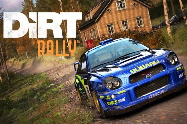 Prenota DirtRally Amazon
