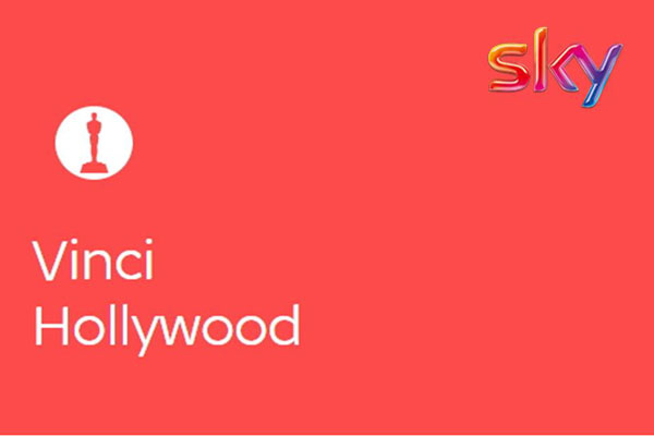 concorso sky hollywood
