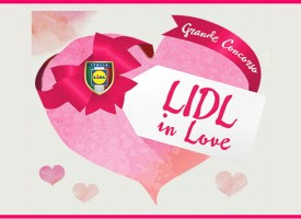 Lidl in Love: vinci un romantico weekend a Praga