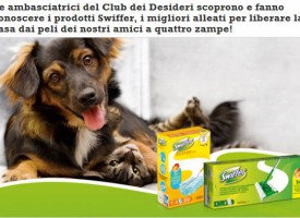 Prova Swiffer Duster Kit con Desideri Magazine