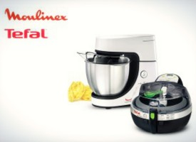 Moulinex e Tefal in offerta su Amazon BuyVIP