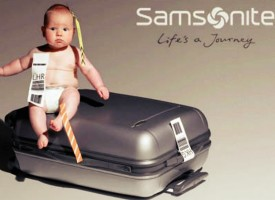 Samsonite e American Twister in offerta su Amazon BuyVIP