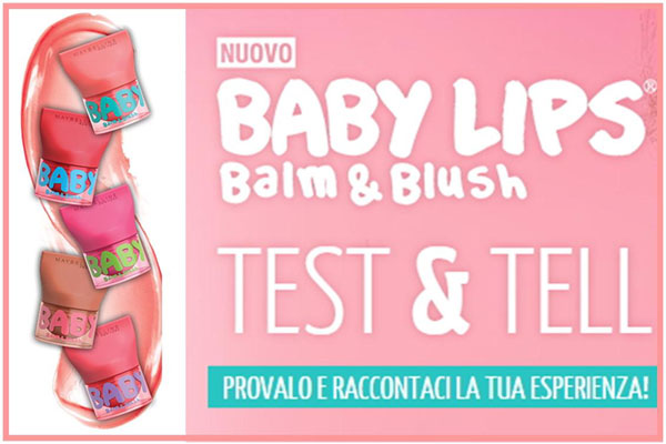 baby lips tester