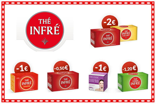 coupon the infre