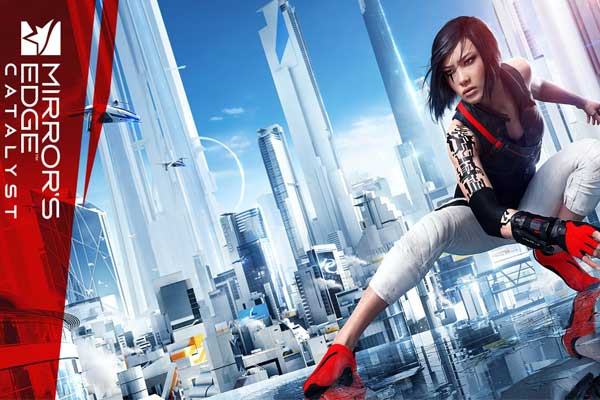 Mirrors Edge Catalyst Videogioco Amazon