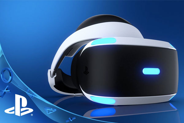 Prenota PlayStationVR Amazon Realtà Virtuale