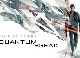 Quantum Break: ordinalo su Amazon al miglior prezzo garantito