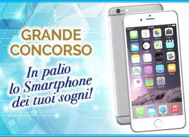 Registrati su Casa Henkel e vinci un iPhone 6s Plus!