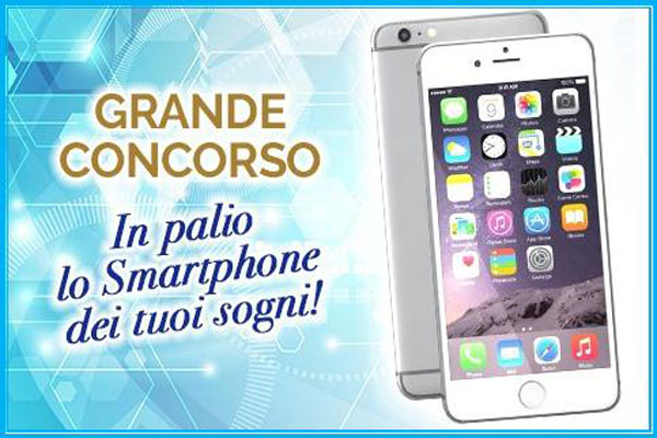casahenkel concorso iphone