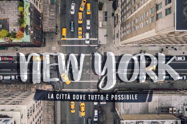 concorso edreams new york